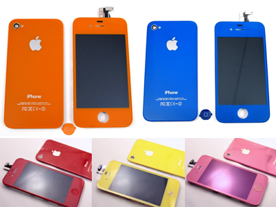 iPhone4s parts
